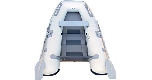 Annexe opblaasbare boot 230W