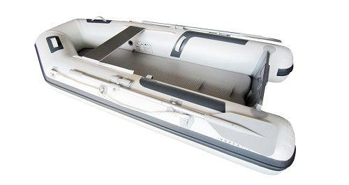 Annexe opblaasbare boot Light 250