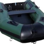Annexe opblaasbare boot 230 Fish